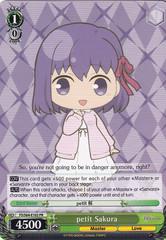 petit Sakura - FS/S64-E102 - PR