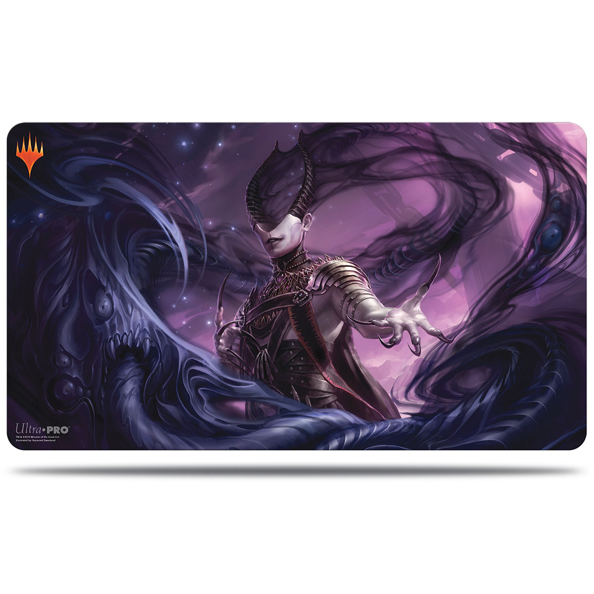Ultra Pro Playmat Theros Beyond Death Ashiok Nightmare Muse