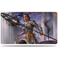 Ultra Pro - Theros Beyond Death Playmat - Elspeth, Sun's Nemesis