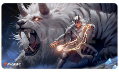 Ultra Pro - Ikoria: Lair of Behemoths - Fight as One Playmat