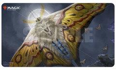Ultra Pro - MTG Ikoria: Lair of Behemoths - Luminous Broodmoth Playmat (18320)