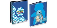 Ultra Pro - Squirtle 4-Pocket Portfolio (UPR15390)
