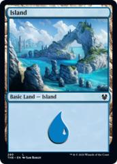 Island (280)