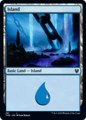 Island (281)