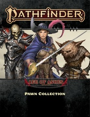 Age of Ashes Pawn Collection
