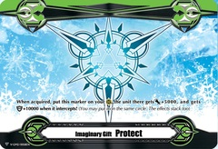 ▽ Imaginary Gift Marker II [Protect II] (2020 Gift II You Campaign) - V-GM2/0058EN - PR