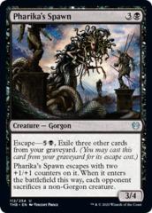 Pharika's Spawn - Foil
