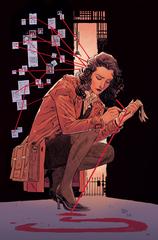 Lois Lane #9 (Of 12) Bilquis Evely Var Ed