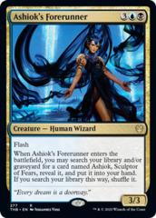 Ashiok's Forerunner - Planeswalker Deck Exclusive