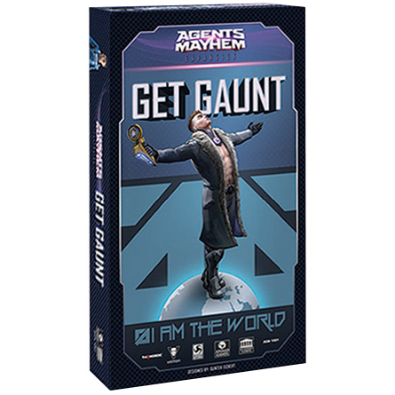 Agents of Mayhem: Get Gaunt