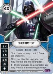 Shien Mastery