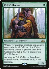 Pelt Collector - Promo Pack
