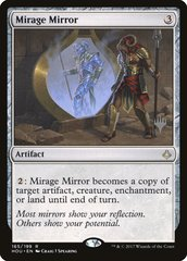 Mirage Mirror - Foil - Promo Pack