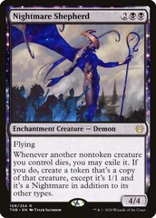 Nightmare Shepherd - Foil - Promo Pack