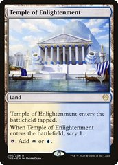 Temple of Enlightenment - Foil - Promo Pack