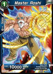 Master Roshi - BT9-030 - C