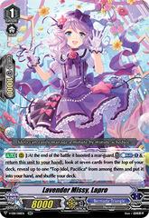 Lavender Missy, Lapro - V-EB11/018EN - RR