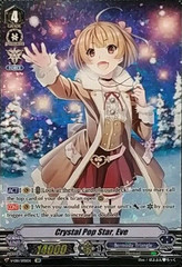 Crystal Pop Star, Eve - V-EB11/SP01EN - SP (Special Parallel)