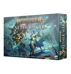 Age Of Sigmar: Aether War (French)
