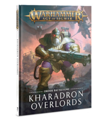 Battletome: Kharadron Overlords (Hb) Fre
