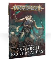 Battletome: Ossiarch Bonereapers (Hb) Eng