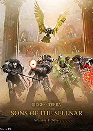 Horus Heresy: S.O.T: Sons Of The Selenar (Ltd Ed.)