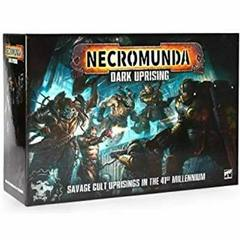 Necromunda: Dark Uprising (English)