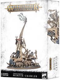 Ossiarch Bonereapers Mortek Crawler