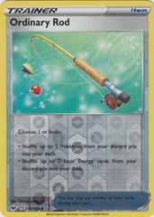 Ordinary Rod - 171/202 - Uncommon - Reverse Holo