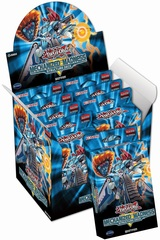 Mechanized Madness Structure Deck Display