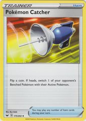 Pokemon Catcher - 175/202 - Uncommon