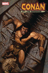 Conan The Barbarian #15 (STL150425)