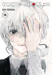 Tokyo Ghoul Re Gn Vol 16 (STL141277)