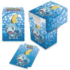 Ultra Pro - Pokemon Sobble Deck Box