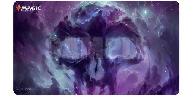 Ultra Pro Playmat Theros Beyond Death Celestial Swamp