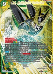 Cell, Unthinkable Perfection - BT9-113 - SPR