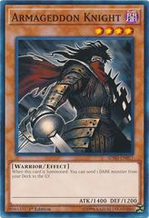 Armageddon Knight - SDSH-EN017 - Common - 1st Edition