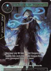Caller of Gorgons - A02-007 - R - Full Art
