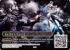 Golbez/Cecil - A-004 on Channel Fireball