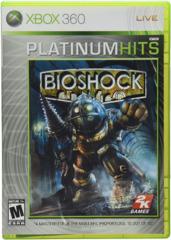BioShock [Platinum Hits]