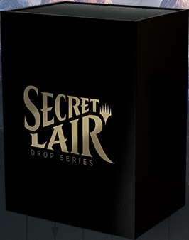 Secret Lair - Theros Stargazing: Vol.III (Erebos)