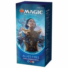 Challenger Decks - Allied Fires