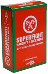 Superfight: The Naughty & Nice