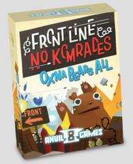 Front Line No Komrades: Oxna Bears All Expansion