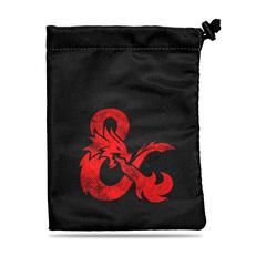 Dungeons & Dragons Treasure Nest Dice Bag