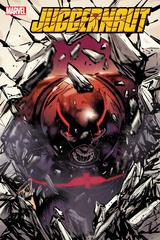 Juggernaut #1 (Of 5) Dx (STL154808)