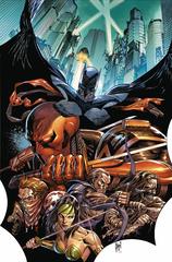 Batman Secret Files #3 (STL155076)