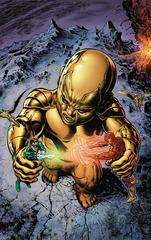Green Lantern Season 2 #4 (Of 12) (STL153794)