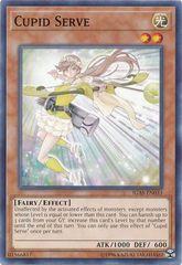 Cupid Serve - IGAS-EN033 - Common - Unlimited Edition