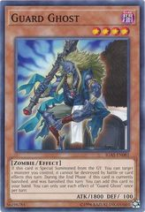 Guard Ghost - IGAS-EN081 - Common - Unlimited Edition